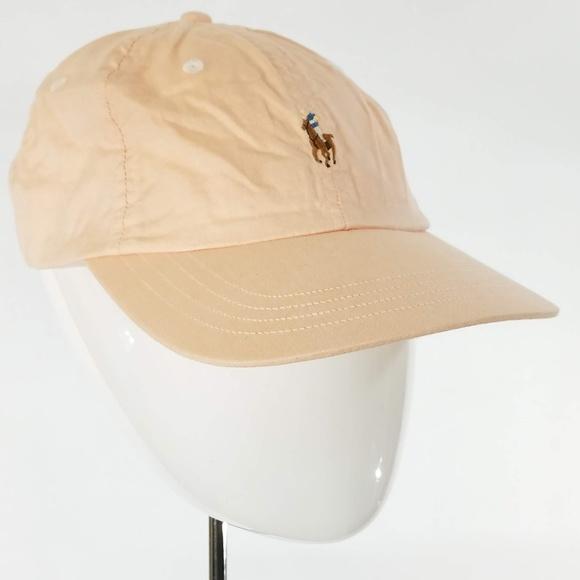 aff20a3ee05599 Polo by Ralph Lauren Accessories | Polo Ralph Lauren Baseball Hat ...